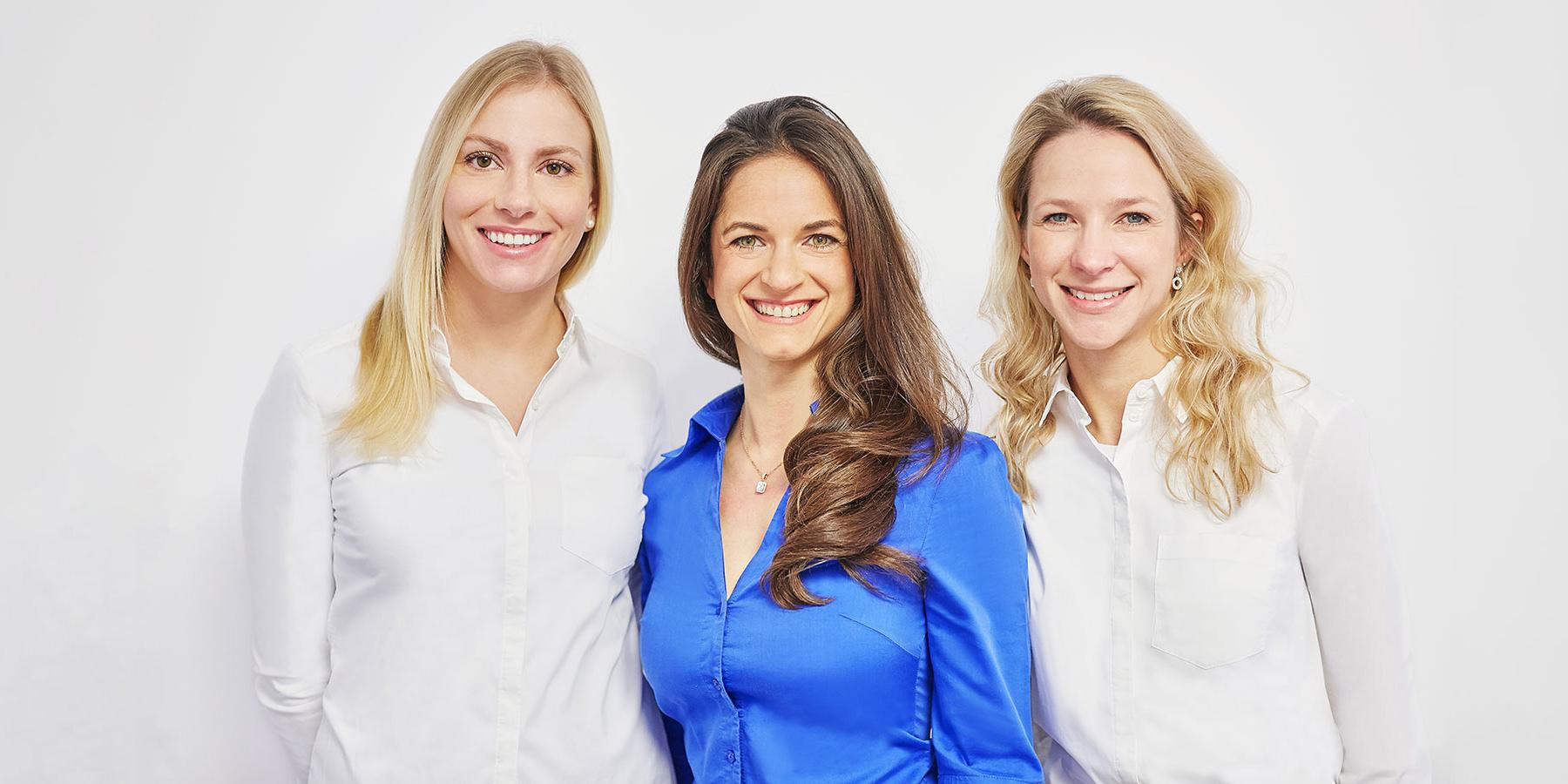 Fachzahnärztin für Kieferorthopädie - Kieferorthopäde Freising Smile - Team