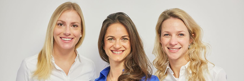Fachzahnärztin für Kieferorthopädie - Freising Smile - Praxis - Ärztinnen
