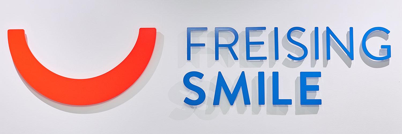 Fachzahnärztin für Kieferorthopädie - Freising Smile - Praxis - Logo